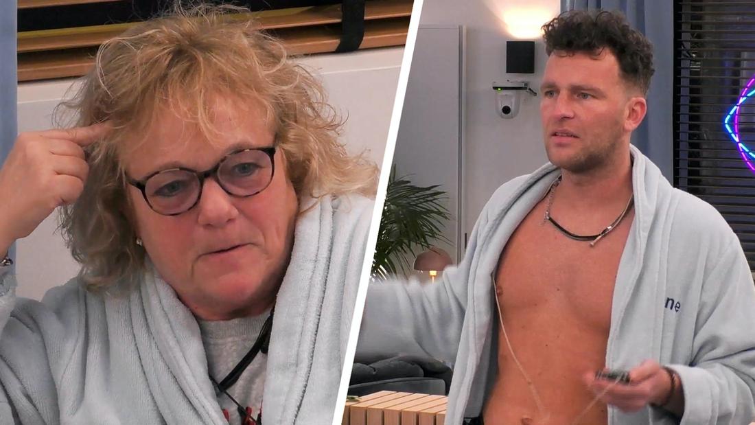 Een Nederlander moet 'Big brother' verlaten, en nominaties ...