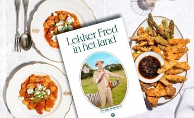 Het kookboek van Vjère Fur van 'De jeugd van tegenwoordig', dat is hardop lachen in de keuken en lekker kunnen eten achteraf