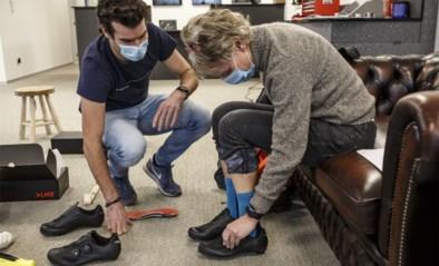 Luister naar je voeten en koop ze nooit online: acht lessen om de perfecte fietsschoenen te vinden