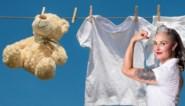Huishoudtips van Zamarra Kok: zo blijft je witte was langer wit