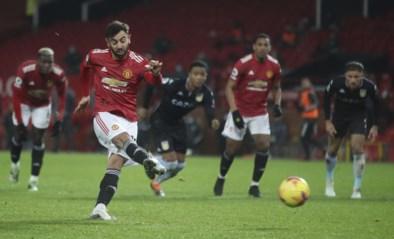 Hoe Manchester United komaf maakte met een historische negatieve reeks