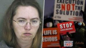 Eerste vrouw in bijna 70 jaar dan toch geëxecuteerd door Amerikaanse overheid