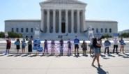 """Amerikaans Hooggerechtshof maakt toegang tot abortuspillen moeilijker: """"Irrationeel, ongerechtvaardigd en buitenproportioneel"""""""