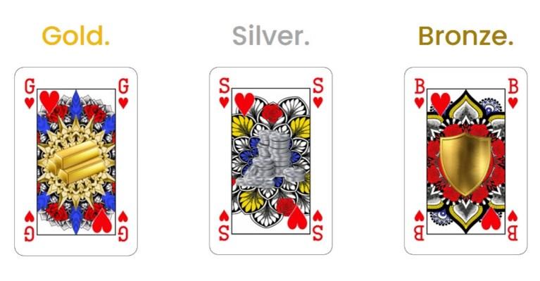 "Studente ontwerpt genderneutraal kaartspel: ""Want waarom is de heer meer waard dan de dame?"""