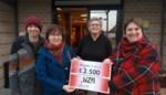 GBS Rode steunt 'Liza for Ghana'
