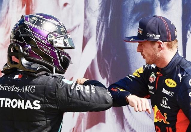 """De droom van elke F1-fan: """"Max Verstappen en Lewis Hamilton in dezelfde F1-bolide, daar wacht de hele wereld op"""""""
