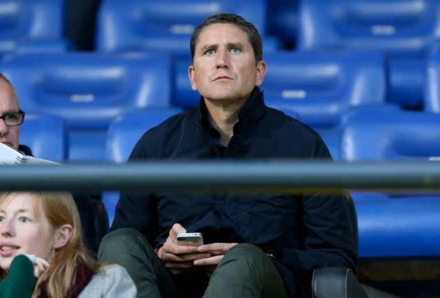 Juan Carlos Garrido (ex-Club Brugge) vindt nieuwe club in Spaanse tweede klasse