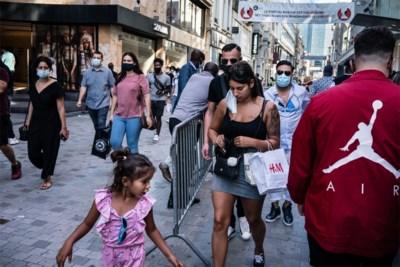 In Brussel-stad heeft meer dan 80 procent buitenlandse achtergrond: voor het eerst officiële cijfers over diversiteit in ons land