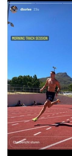 """Olympische kleppers zoeken de zon op, ondanks reisadvies: """"In een olympisch jaar móeten we die keuze maken"""""""