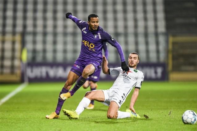 Weer geen zege voor Beerschot: Cercle pakt eerste punt in acht matchen na late gelijkmaker