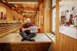 Persfotograaf David Legrève (42) vereeuwigt coronajaar 2020