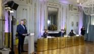 """Minister-president Jambon doet Vlaamse vaccinatiestrategie uit de doeken: """"Elke Vlaming kan eerste prik krijgen vóór de zomer"""""""
