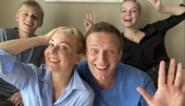 Oppositieleider Navalny keert zondag voor het eerst sinds vergiftiging terug naar Rusland