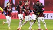 AC Milan pas na strafschoppen voorbij Torino in Coppa Italia