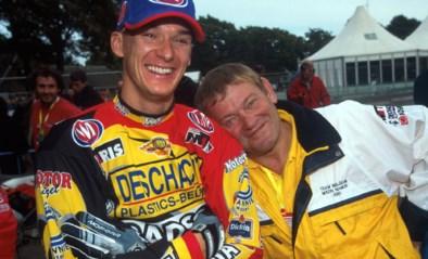 """Motorcrosswereld rouwt om overlijden van Joël Robert: """"Een klasbak, op en naast de motor"""""""