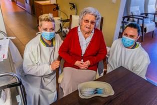 """Eerste Beringenaren gevaccineerd: """"Voor mij mag de tweede spuit nu al komen"""""""