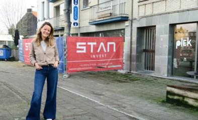 Atelier Van Gastel fleurt Villerslei verder op