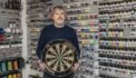 Ook in Zuid-West-Vlaanderen wil iedereen plots darts spelen... maar net nu sloot dartswinkel in Waregem de deuren