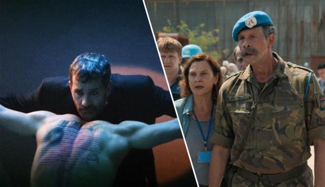 """Films met Koen De Bouw en Johan Heldenbergh getipt als favorieten voor de Oscars: """"Zelden wist een film me zo te ontroeren"""""""