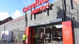 Canadezen zoeken deal met Carrefour