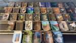 'Een kleurrijk dak': kunstzinnige pannen vormen opvallende expo
