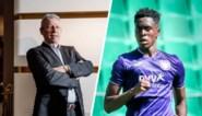 """René Vandereycken: """"Martinez zou nu Sambi Lokonga kunnen uittesten als vervanger van Witsel"""""""