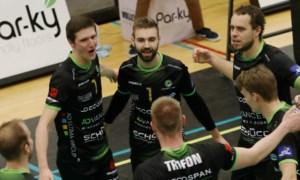 "Lowie Stuer na nipte nederlaag in West-Vlaamse derby: ""Dubbel gevoel"""