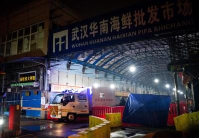 90 miljoen besmettingen later gaan we terug naar de start: coronacrisis begon op wildmarkt in Wuhan. Of toch niet?