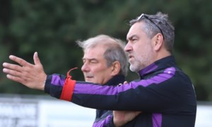 """Provinciaal voetbal in rouw na het overlijden van bekend trainer Dirk Maes (58): """"Zonder coronacrisis waren er twee kerken vol voor zijn begrafenis"""""""