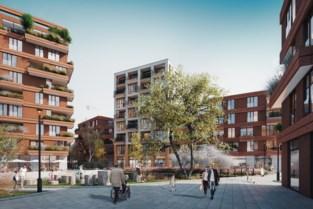 Provincie verleent Uplace vergunning voor bouw Hof van Saeys<BR />