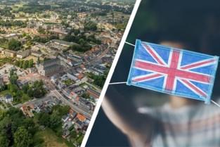 Britse coronavariant in Zonhoven: drie familieleden die niet op reis gingen