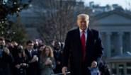 LIVE. Boze Donald Trump weigert zijn advocaat Rudy Giuliani te betalen
