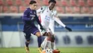 """18-jarige dribbelkont El Hadj wordt bij Anderlecht nu al vergeleken met Boussoufa: """"Soms verschiet ik van mezelf"""""""