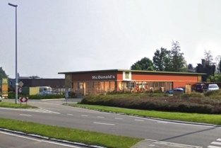 Bouw van Truiense McDonald's gestart: goed voor dertigtal jobs
