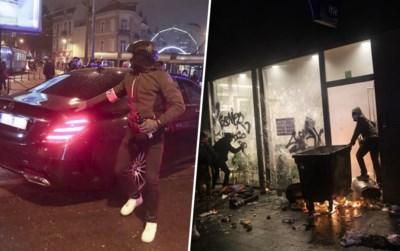 Hoe een wake opnieuw uitmondde in rellen in Brussel waarbij zelfs de koning ontzet moest worden