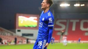 """Leicester City bevestigt """"zware klap"""": Rode Duivel Dennis Praet staat drietal maanden aan de kant"""
