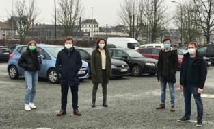 """Parking NMBS wordt betalend, SP.A-jongeren starten petitie: """"Maar we staan met de rug tegen de muur"""""""