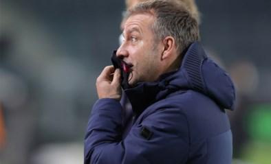 "Bayern München-coach Flick na bekerafgang tegen tweedeklasser Holstein Kiel: ""Ik ben in shock"""