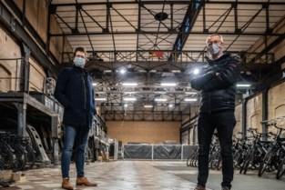 Be-Mine in Beringen en gebouw van leger in Leopoldsburg worden vaccinatiecentra