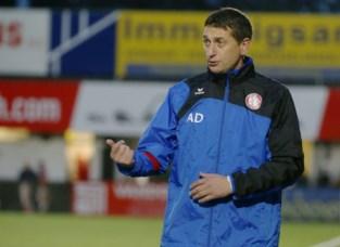 """Trainer Allan Deschodt verlaat FC Gullegem en keert terug naar SV Diksmuide: """"Ooit van plan, niet gedacht dat het nu zou gebeuren"""""""