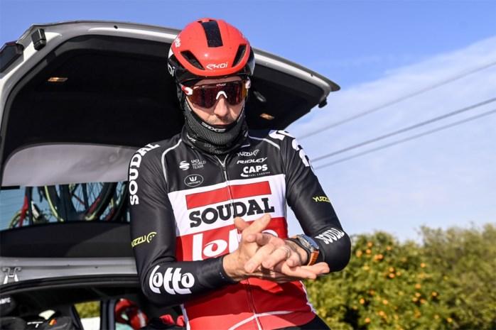 """John Degenkolb maakt van Parijs-Roubaix opnieuw hoofddoel: """"Ik ben niet bang van de jeugd, mijn tijd is nog niet voorbij"""""""