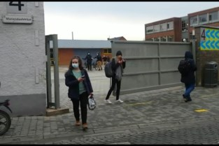 Politie evacueert honderden leerlingen in Diest na dreigement via Instagram