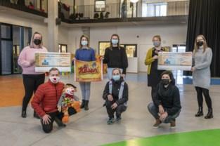 Warmathon brengt 2.090 euro op voor Kloen en ALS-liga