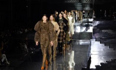 Ook Londense modeweek gaat enkel digitaal door