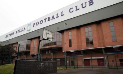 Duel tegen Everton uitgesteld na corona-uitbraak bij Aston Villa