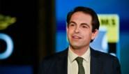 Vlaams Belang-voorzitter Tom Van Grieken krijgt kwalijke term als boemerang in eigen gezicht terug