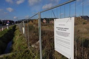 Heist-op-den-Berg houdt winkelzone tegen in 'zwembad van Begijnendijk'