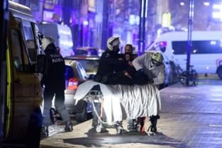 Rellen na betoging voor Ibrahima: twee volwassen verdachten van rellen vrijgelaten, minderjarige krijgt taak opgelegd