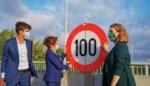 Vier maanden 100km/u op Brusselse Ring: bijna 56.000 boetes uitgedeeld en 375 rijbewijzen ingetrokken