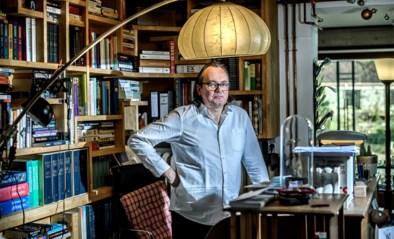 """Filosoof Johan Braeckman: """"Het ziet er misschien niet fraai uit, maar de wereld is niet om zeep"""""""